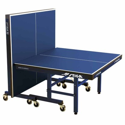 Stiga Optimum 30 Table Tennis Table | moneymachines.com