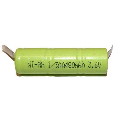 Pinball Machine 3 Cell Ni-MH Rechargable Memory Battery | moneynmachines.com