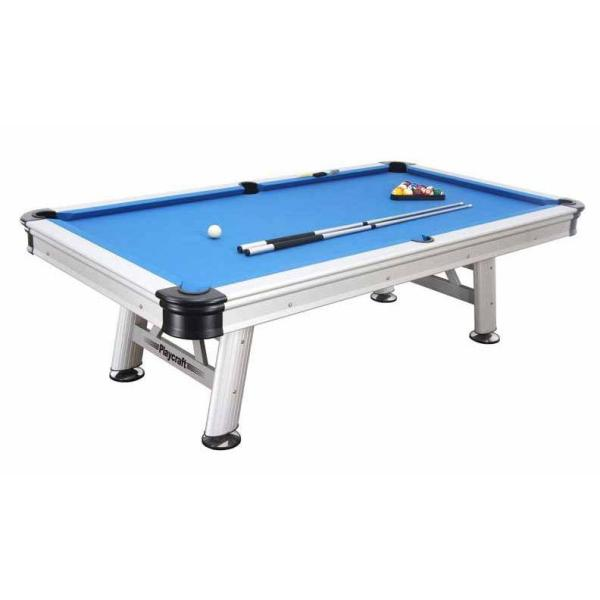 Playcraft Extera 8ft Outdoor Pool Table | moneymachines.com