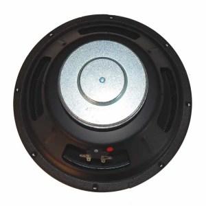 Replacement 12 Inch Rowe/AMI Woofer Low Range Speaker rear view | moneymachines.com