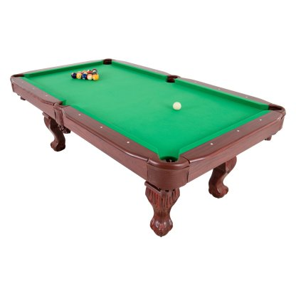 Triumph 7.5' Santa Fe Billiard Table | moneymachines.com