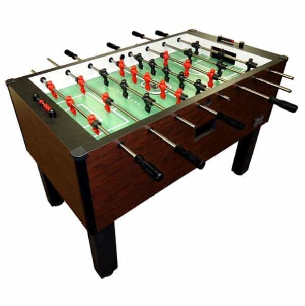 Shelti Pro Foos II Home Foosball Table | moneymachines.com