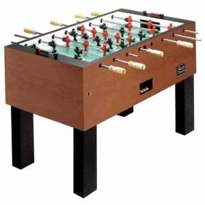 Shelti Pro Foos III Foosball Table | moneymachines.com