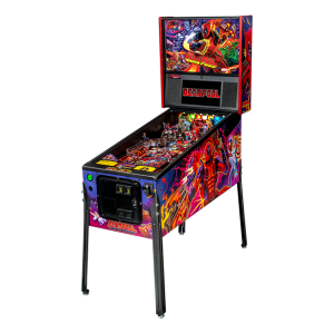 Stern Deadpool Pro Pinball Game Machine | moneymachines.com