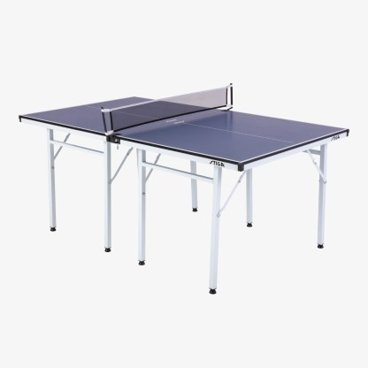 Stiga Space Saver Table Tennis Table - T8460W | moneymachines.com