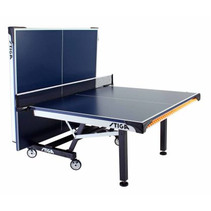 Stiga STS420 Table Tennis Table Play Back Mode | moneymachines.com