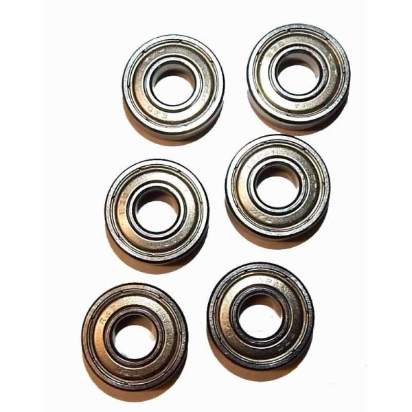 """Trackball Roller Bearings For 2 1/4 and 3"""" Arcade Game Trackball Controllers   moneymachines.com"""