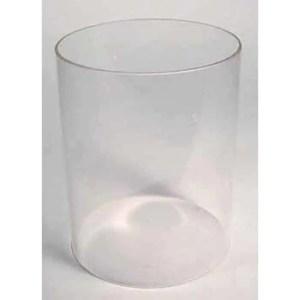 Victor Model V Cylinder Glass Globe | moneymachines.com