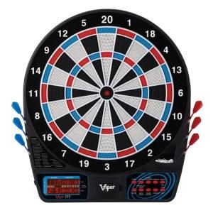Viper 777 Electronic Dartboard | moneymachines.com