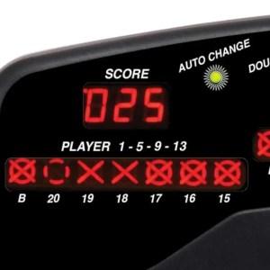 Viper Solar Blast Electronic Dartboard Scoring Display | moneymachines.com