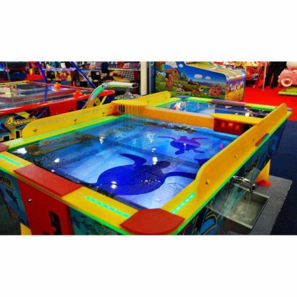 Water Proof Air Hockey Table | moneymachines.com