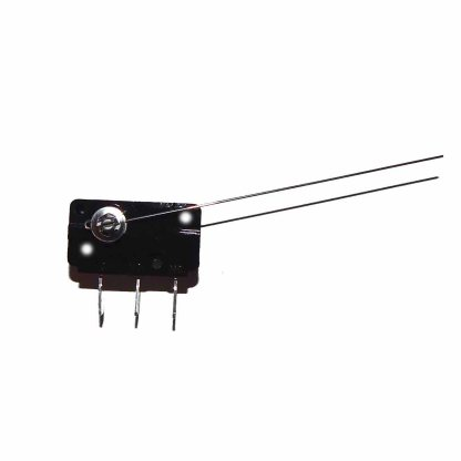Coin Switch with Wire Actuator For Arcade Game Machines   moneymachines.com