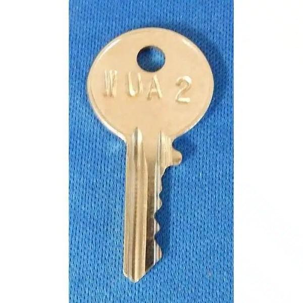 WUA2 Wurlitzer Jukebox Key | moneymachines.com