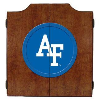 NCAA College Logo Dart Cabinets