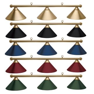 Discount Pool Table Light - Billiard Lights