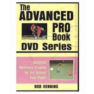 Advanced Pro Book 4 Disc DVD Set | moneymachines.com