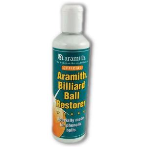 Aramith Billiard Ball Restorer - TPABR | moneymachines.com