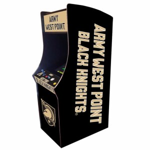 Army Black Knights Arcade Multi-Game Machine | moneymachines.com