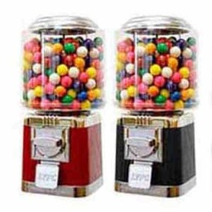 Classic Gumball Machine | moneymachines.com