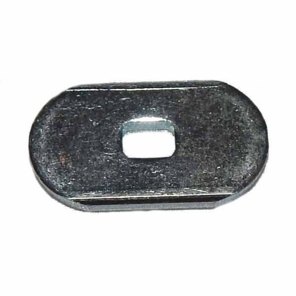 "Coin Mechanisms 3300 Coin Box Short Lock Cam 1 5/16"" Long 