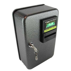 Kiddie Ride 3370 Coin Box With Timer And Bill Acceptor   moneymachines.com
