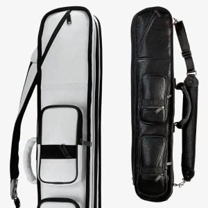 LC-3 Pro Series Billiard Cue Soft Case - 4B8S | moneymachines.com