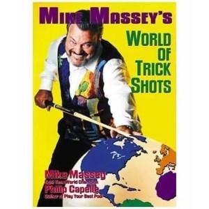 Massey Mastering Trick Shots Books - Vol 1 & 2 | moneymachines.com