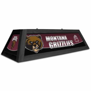 Montana Grizzlies Spirit Game Table Lamp | moneymachines.com