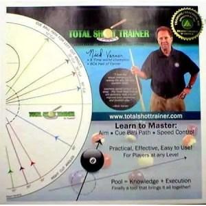 Nick Varners Total Shot Trainer Book | moneymachines.com