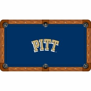 Pittsburgh Billiard Table Cloth | moneymachines.com