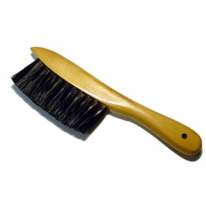 Pool Table Rail Cleaning Brush | moneymachines.com