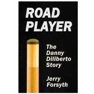 ROAD PLAYER: The Danny Diliberto Story | moneymachines.com