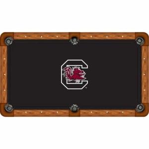 South Carolina Billiard Table Cloth | moneymachines.com