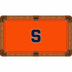 Syracuse Billiard Table Cloth | moneymachines.com