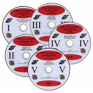 Video Encyclopedia DVD Set | moneymachines.com
