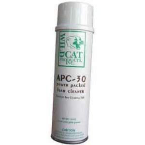 Wildcat APC-30 Pool Table Felt Cloth Cleaner | moneymachines.com