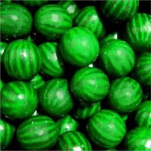 ZED Watermelon Gumballs - Case Of Assorted 1 Inch 850 Count plus 50 Free | moneymachines.com