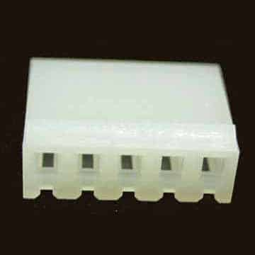 5 Pin Molex KK Type Connector Housing | moneymachines.com