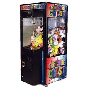 Claw Crane Machine Operating Tips and Secrets For Success | moneymachines.com