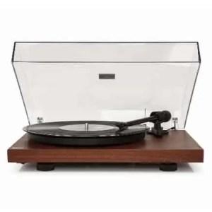 Crosley C10 Vinyl Turntable - Mahogany   moneymachines.com