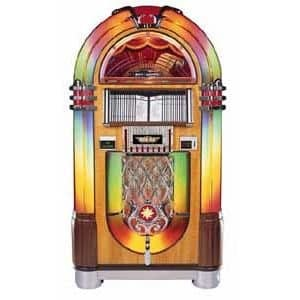 Jukeboxes Can Offer Endless Entertainment At Home | moneymachines.com