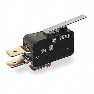 Micro Lever Switch - 1 Inch Lever | moneymachines.com