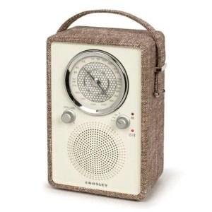 Mockingbird AM/FM Radio - Havana | moneymachines.com