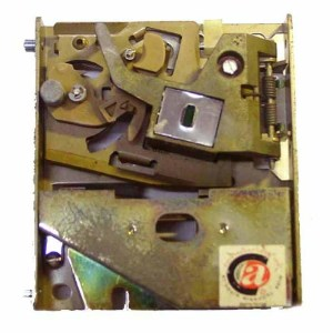 Used 25 Cent Coin Mechanism | moneymachines.com