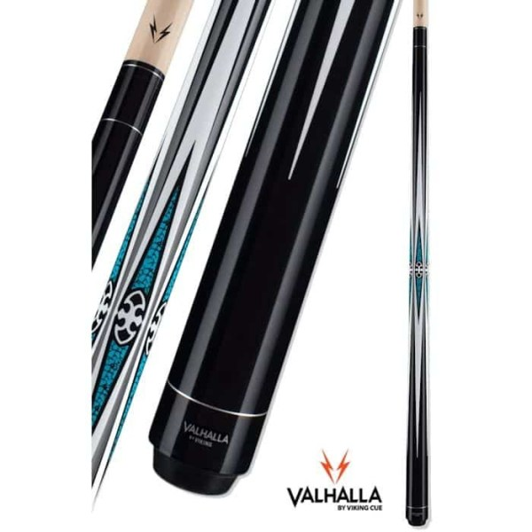 Valhalla VA491 Billiard Cue By Viking | moneymachines.com