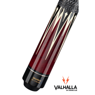 Valhalla VA303 Billiard Cue By Viking | moneymachines.com