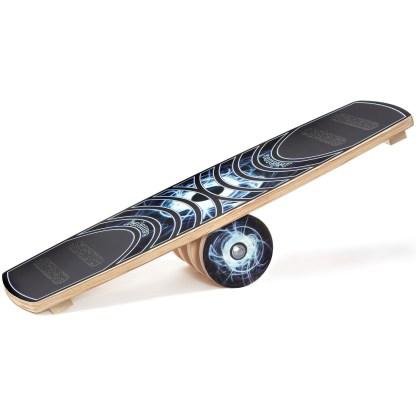 Balance Board - Blue Graphics | moneymachines.com