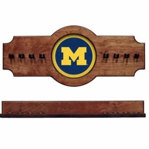Michigan 2-Piece Cue Rack | Moneymachines.com