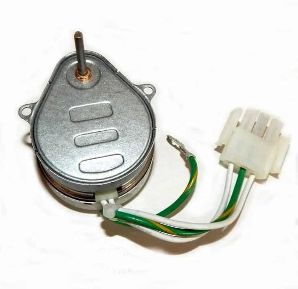 Rowe/AMI Jukebox Animation Motor Replacement Part   moneymachines.com