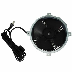 Carrom Air Hockey Table Blower Motor and Fan Assembly | moneymachines.com